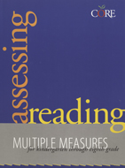 Assessing Reading: Multiple Measures-2nd Edition
