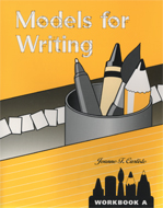 Models for Writing