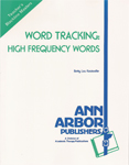 Word Tracking - High Frequency Words