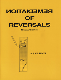 Remediation of Reversals