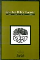 Attention Deficit Disorder: ADHD and ADD Syndromes - SHORT-TERM SPECIAL