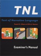Test of Narrative Language (TNL)