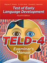 Test of Early Language Development - 4 (TELD-4)