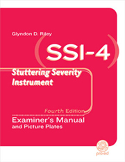 Stuttering Severity Instrument for Children and Adults (SSI-4)