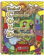 Book of Games for Oral Language Development  (Book of GOLD)