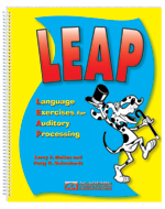 Language Exercises for Auditory Processing (LEAP)