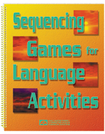 Sequencing Games and Language Activities
