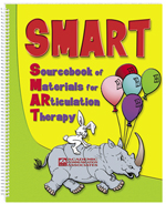 Sourcebook of Materials for Articulation Therapy (SMART)