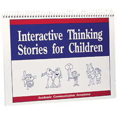 Interactive Thinking Stories for Children