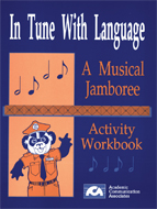 In Tune with Language with CD