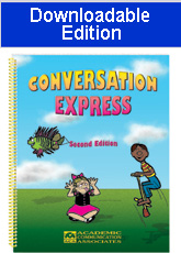 Conversation Express (Downloadable Edition)