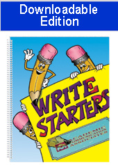 Write Starters (Downloadable edition)