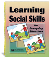 Learning Social Skills for Everyday Situations: A Resource for Individuals with Disabilities