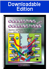 Connecting with Conjunctions (Downloadable Edition)