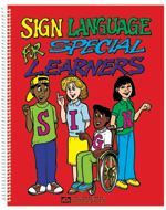 Sign Language for Special Learners
