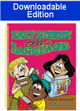 Easy Stories for Language (Downloadable Edition)