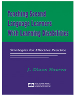 Teaching Second Language Learners with Learning Disabilities