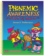 Phonemic Awareness - Sound by Sound