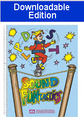 Sound Funtastics (Downloadable Edition) - Special Offer