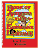 Book of Activities and Games for Expressive Language (BAGEL)