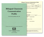 Bilingual Classroom Communication Profile