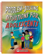 Problem-Solving Situations for Adolescents