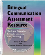 Bilingual Communication Assessment Resource (BCAR)