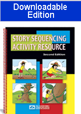 Story Sequencing Activity Resource (Downloadable Edition)