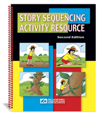 Story Sequencing Activity Resource