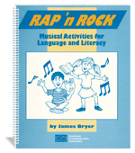 Rap 'n Rock 1 -Complete Kit (Manual and CD)