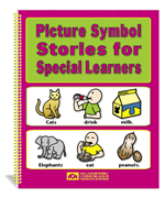 Picture Symbol Stories for Special Learners