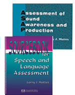 Assessment Sourcebook Combo- Order Both and Save $14.00