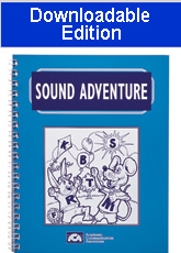 Sound Adventure (Downloadable Edition) -Special offer!