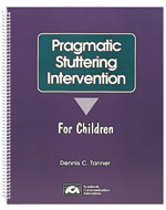Pragmatic Stuttering Intervention for Children