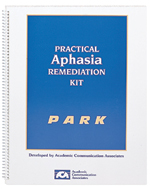 Practical Aphasia Remediation Kit (PARK)