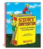 Story Construction: Activities for Building Storytelling Skills