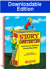 Story Construction (Downloadable Edition)