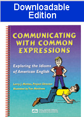 Communicating with Common Expressions (Downloadable Edition)
