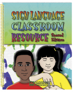 Sign Language Classroom Resource