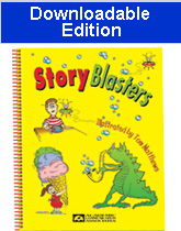 Story Blasters (Downloadable Edition)