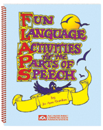 Fun Language Activities for the Parts of Speech (FLAPS)