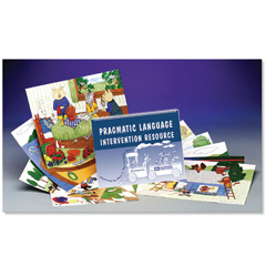 Pragmatic Language Intervention Resource
