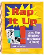 Rap It Up: Using Rap Rhythms to Enhance Learning