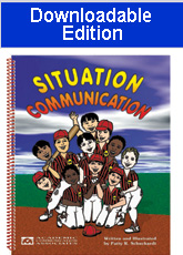 Situation Communication (SITCOM) -Downloadable Edition