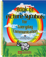 Book of Picture Symbols for Everyday Communication -(Over 300 pages)- Special Offer!
