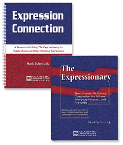 Expressionary and Expression Connection Combo - Special Price!