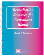 Remediation Resource for Consonant Blends