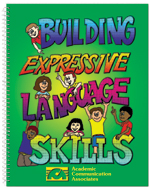Building Expressive Language Skills