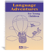 Language Adventures for Young Children