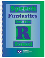 Speech Funtastics for the R Sound (Downloadable Edition)
